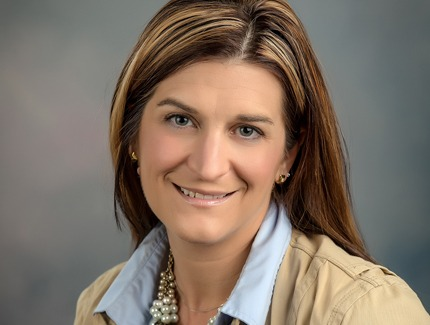 Parkview Physician Erika Arnold, NP