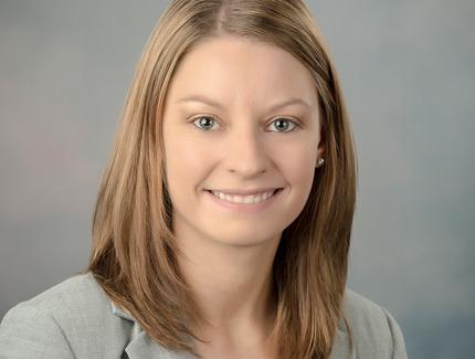 Photo of Christy Auld, FNP of Pulmonology