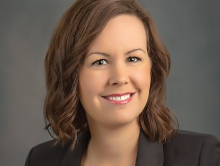 Photo of Nicole Blauvelt, NP of Care