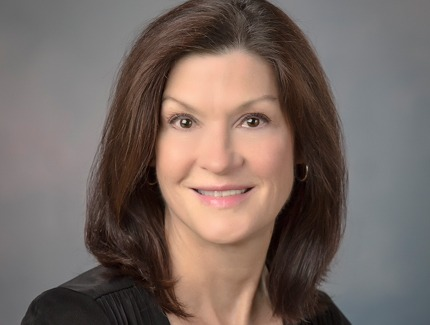 Photo of Mary Bullis, NP of Oncology