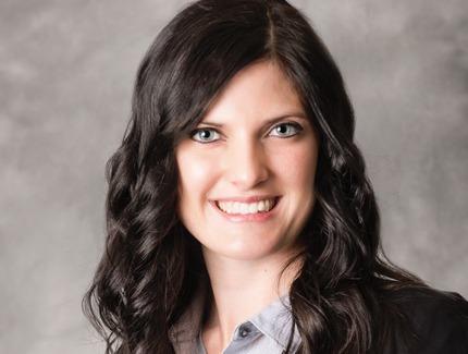 Parkview Physician Kristina Cline, NP