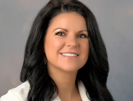 Photo of Meghan Cook, NP of Oncology