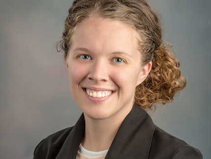 Parkview Physician Kayla Cottrill, FNP