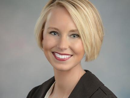 Parkview Physician Nicole Deller, NP