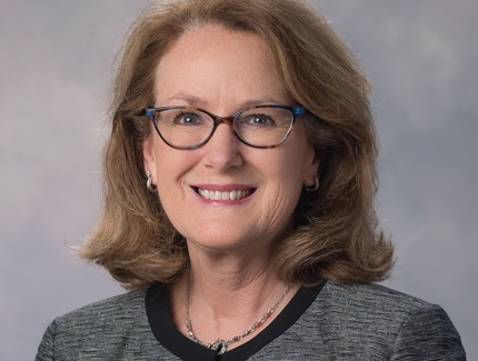 Photo of Jill Diedring, NP of Cardiology