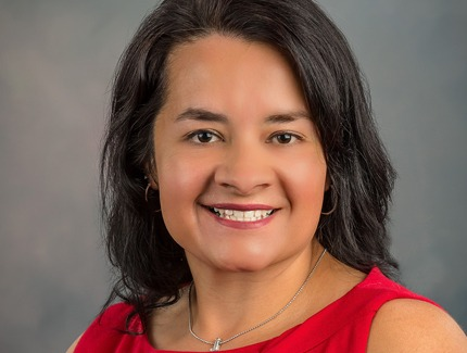 Photo of Jessica Escobar, NP of Endocrinology