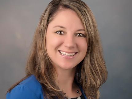 Photo of Lisa Fedderke, CNM of Program