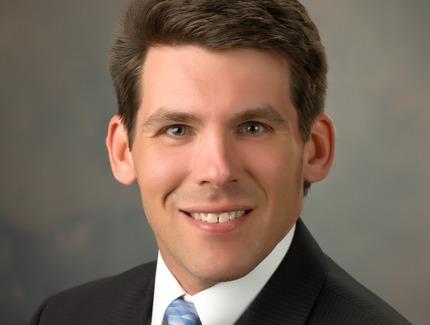Parkview Physician Damon E. Greven, NP