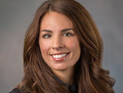 Parkview Physician Megan Goetz, NP