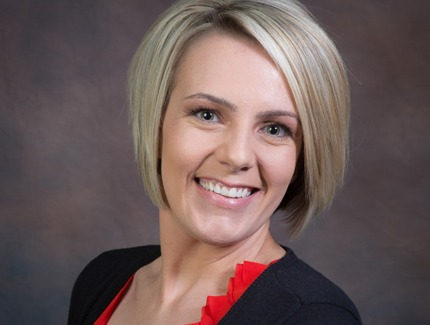 Photo of Haley Hearn, NP of Clinic