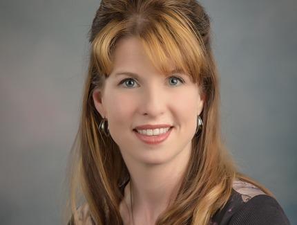 Photo of Kelly Horn, CNM of Program