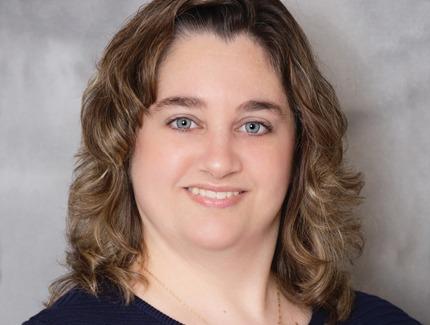 Photo of Deborah Howell,  of Medicine
