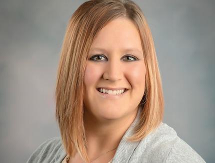 Parkview Physician Emily Hurst, NP