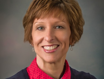 Photo of Shelli Jenkins, NP of Medicine