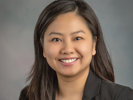 Photo of Halie Kudumula, NNP of Neonatology