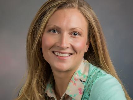 Parkview Physician Kelli L. McCain, NP