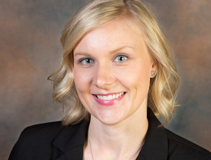Parkview Physician Abby Mitchell, NP