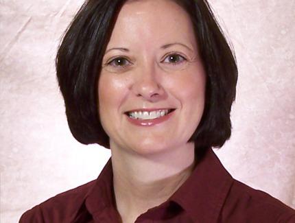 Photo of Lisa Pool, NP of Medicine