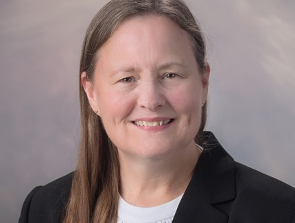 Photo of Ann Rademaker, NP of Cardiology
