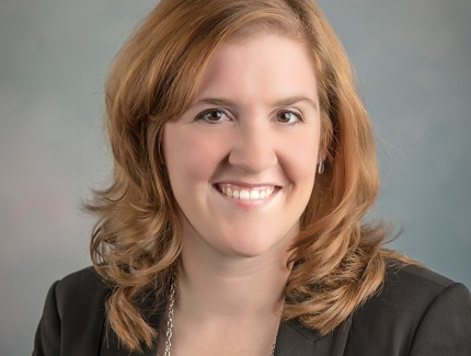 Photo of Chelsea Rentschler, NP-C of Oncology