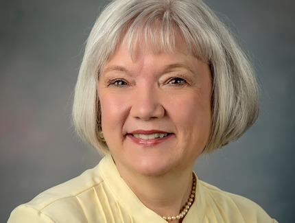 Parkview Physician Kathleen Schaffer, NP
