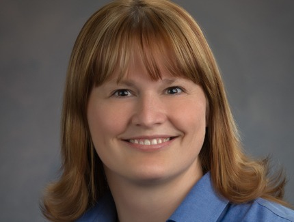 Photo of Suzanne Sell, NP of Surgery