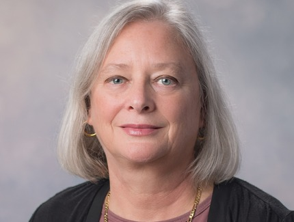 Photo of Rhonda Townsend, NP of Cardiology