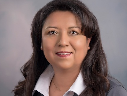 Parkview Physician Martha Vergara, NP
