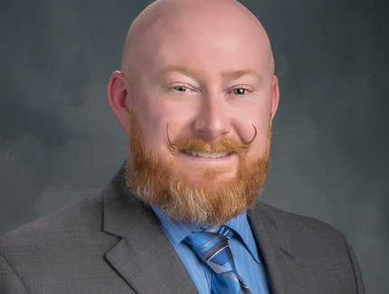 Photo of John Westhoff, NP of Care