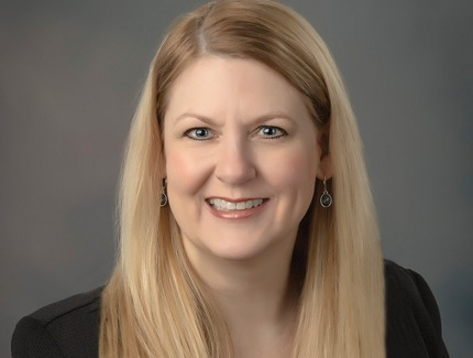Photo of Lisa Williams, NP of Oncology