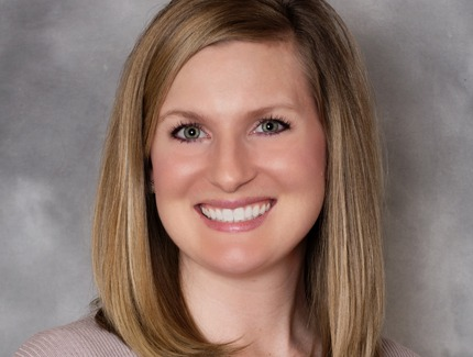Parkview Physician Heidi Zuber, NP