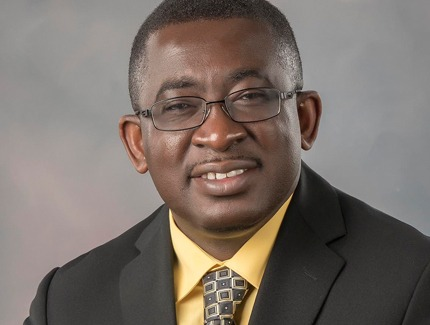 Parkview Physician Frank Adjei, MD