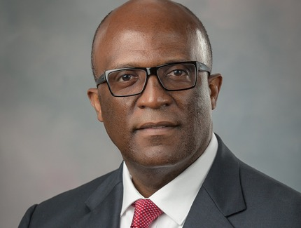 Photo of Ken Austin, MD of Management