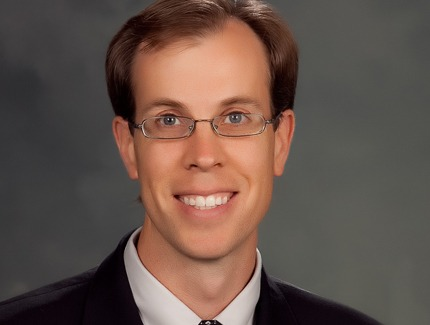 Photo of Matthew Barb, MD of Pediatrics