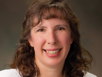 Photo of Lisa Bergeron, MD of Care