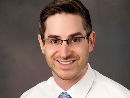 Parkview Physician Corey Blum, DO