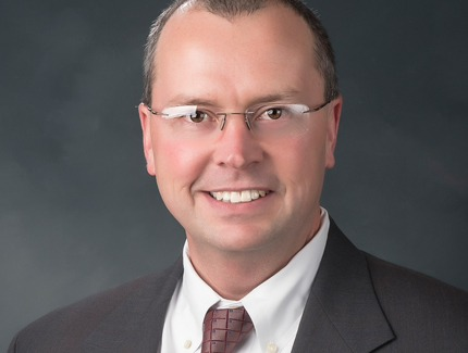 Photo of Todd Brandon, MD of Surgery
