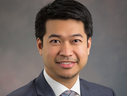 Parkview Physician Adrian Camitan, MD