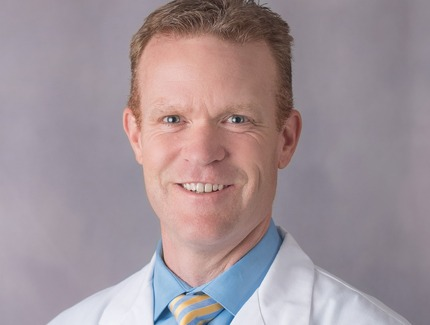 Parkview Physician Peter Chaille, MD