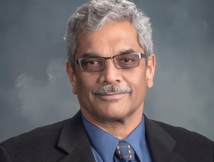 Photo of Harin Chhatiawala, MD of Medicine