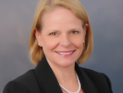 Photo of Christina Drummond, MD of Oncology