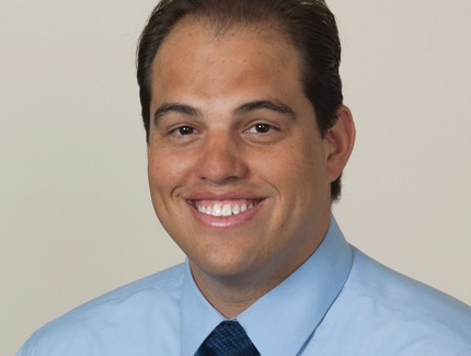 Nicholas Dutro, MD