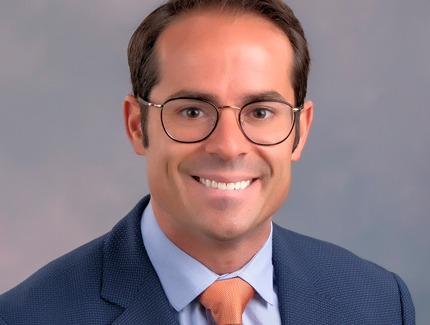 Parkview Physician John Falatko, DO