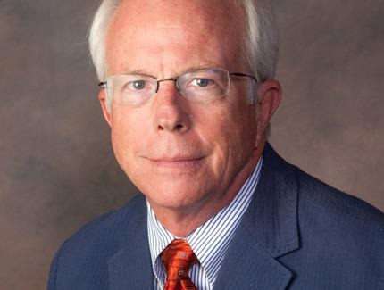 Photo of John Fouts, MD of Pulmonology