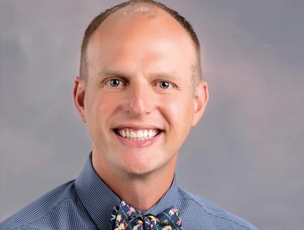 Photo of Tony GiaQuinta, MD of Pediatrics
