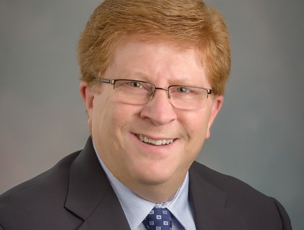 Parkview Physician Robert A. Goldstrom, MD