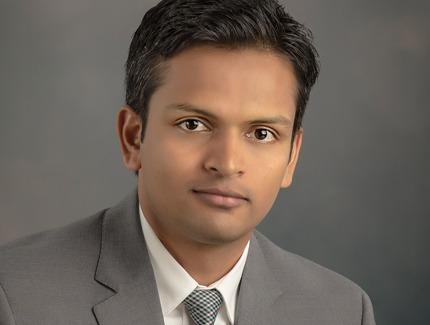 Parkview Physician Harishankar Gopakumar, MD