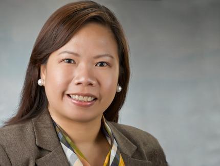 Parkview Physician Rowena C. YuMendador, MD