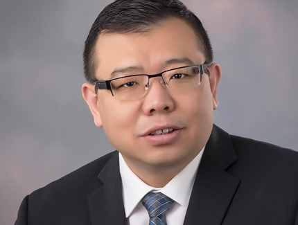 Photo of Richard Zhang, MD of Oncology