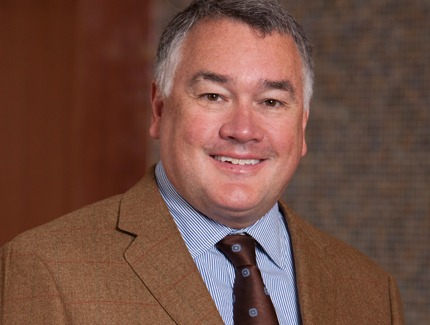 Photo of Joseph Greenlee III, MD of Surgery